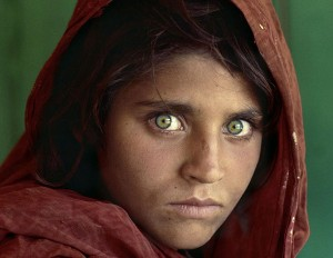 Sharbat Gula